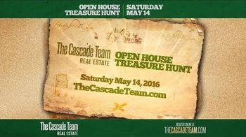 The Cascade Team TV Spot, 'Open House Treasure Hunt' - Thumbnail 3