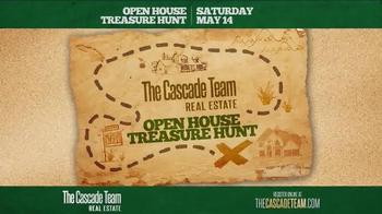 The Cascade Team TV Spot, 'Open House Treasure Hunt' - Thumbnail 1