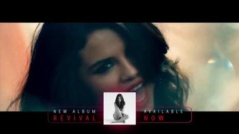 AEG Live TV Spot, 'Selena Gomez Revival Tour: Key Arena' - Thumbnail 4