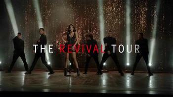 AEG Live TV Spot, 'Selena Gomez Revival Tour: Key Arena' - Thumbnail 1