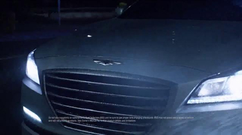 2016 Genesis TV Spot, 'Sense Danger' - Thumbnail 3