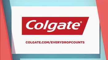 Colgate TV Spot, 'Ion Television: Every Drop Counts' - Thumbnail 8