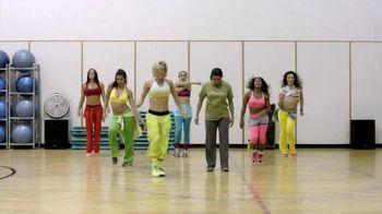 Planet Fitness TV Spot, 'Pilatatumba: May'