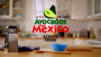 Avocados From Mexico TV Spot, 'FYI: Cindo de Mayo' - Thumbnail 8