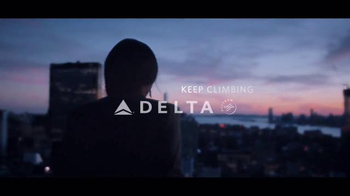 Delta Air Lines TV Spot, 'Threshold' - Thumbnail 6