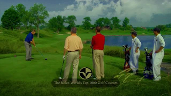 Victoria National Golf Club TV Spot, 'World Class Golf Experience' - Thumbnail 1