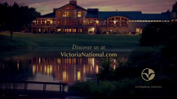 Victoria National Golf Club TV Spot, 'World Class Golf Experience' - Thumbnail 6