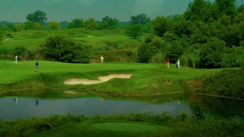 Victoria National Golf Club TV Spot, 'World Class Golf Experience' - Thumbnail 2