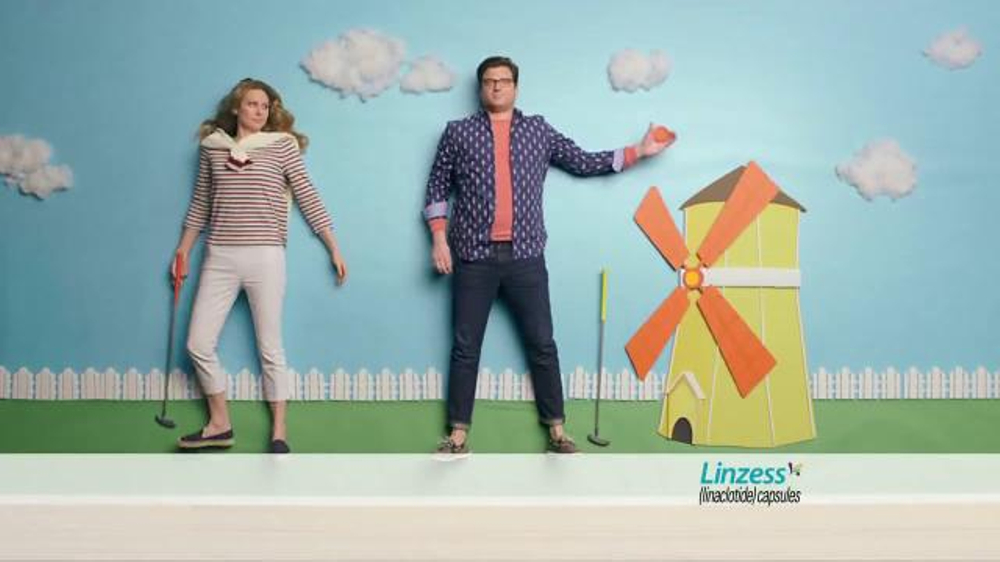 Linzess TV Commercial, 'I Know Already'