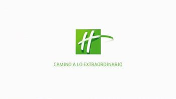 Holiday Inn TV Spot, 'Camino hacia lo extraordinario' [Spanish] - Thumbnail 10