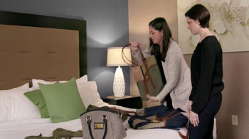Holiday Inn TV Spot, 'Camino hacia lo extraordinario' [Spanish] - Thumbnail 7