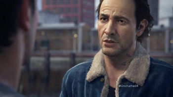 Uncharted 4: A Thief\'s End TV Spot, \'Gameplay Trailer\'