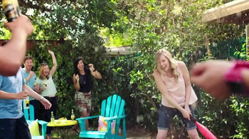 Mike's Hard Lemonade TV Spot, 'The Yard is Open - Come Out Back!' - Thumbnail 1