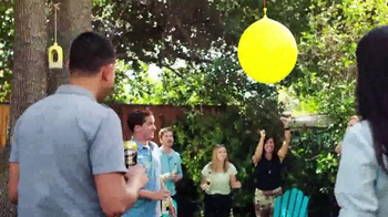 Mike's Hard Lemonade TV Spot, 'The Yard is Open - Come Out Back!' - Thumbnail 2