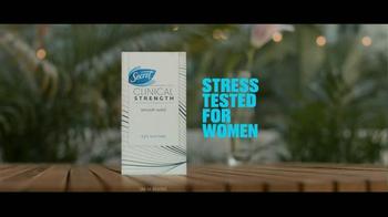 Secret Clinical Strength TV Spot, 'Stress Test: Three Dots' - Thumbnail 10