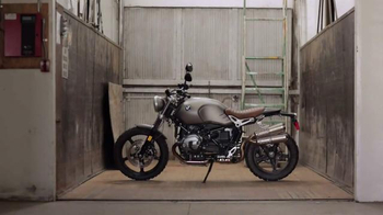 BMW Motorcycles TV Spot, 'Plan' - Thumbnail 2