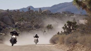 BMW Motorcycles TV Spot, 'Plan' - Thumbnail 3