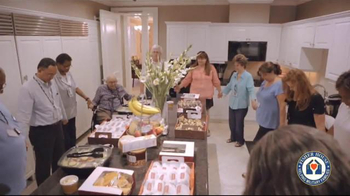 Fisher House Foundation TV Spot, 'The Fisher House' - Thumbnail 3
