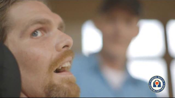 Fisher House Foundation TV Spot, 'The Fisher House' - Thumbnail 5