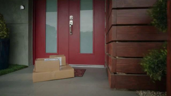 August Doorbell Cam TV Spot, 'Keep Bad Guys Away' - Thumbnail 1