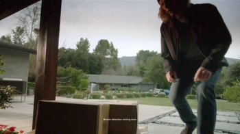 August Doorbell Cam TV Spot, 'Keep Bad Guys Away' - Thumbnail 5