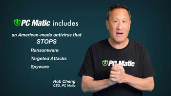 PCMatic.com TV Spot, 'What is PC Matic?'