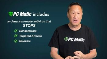 PCMatic.com TV Spot, 'What is PC Matic?' - Thumbnail 3