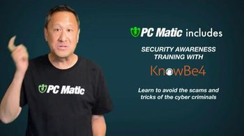 PCMatic.com TV Spot, 'What is PC Matic?' - Thumbnail 4