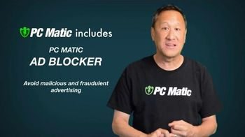 PCMatic.com TV Spot, 'What is PC Matic?' - Thumbnail 5