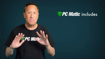 PCMatic.com TV Spot, 'What is PC Matic?' - Thumbnail 6