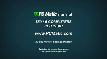 PCMatic.com TV Spot, 'What is PC Matic?' - Thumbnail 7