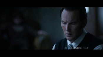 The Conjuring 2: The Enfield Poltergeist - Alternate Trailer 2