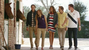 U.S. Polo Assn. TV Spot, 'Discover the Brand'