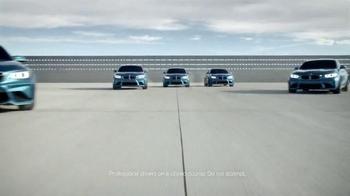 2016 BMW M2 TV Spot, 'Eyes On Gigi Hadid' - Thumbnail 3