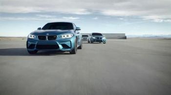 2016 BMW M2 TV Spot, 'Eyes On Gigi Hadid' - Thumbnail 4