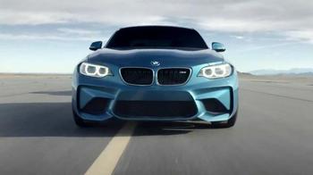 2016 BMW M2 TV Spot, 'Eyes On Gigi Hadid' - Thumbnail 5