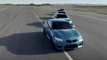 2016 BMW M2 TV Spot, 'Eyes On Gigi Hadid' - Thumbnail 6