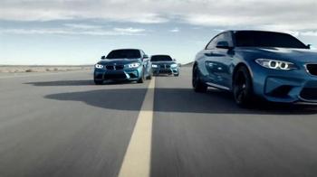 2016 BMW M2 TV Spot, 'Eyes On Gigi Hadid' - Thumbnail 7