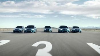 2016 BMW M2 TV Spot, 'Eyes On Gigi Hadid' - Thumbnail 8