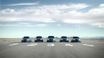 2016 BMW M2 TV Spot, 'Eyes On Gigi Hadid' - Thumbnail 9