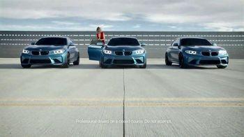 2016 BMW M2 TV Spot, 'Eyes On Gigi Hadid' - 117 commercial airings