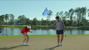 Golf Channel Academy TV Spot, 'Step One: New Student Assessment' - Thumbnail 3