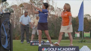 Golf Channel Academy TV Spot, 'Step One: New Student Assessment' - Thumbnail 5
