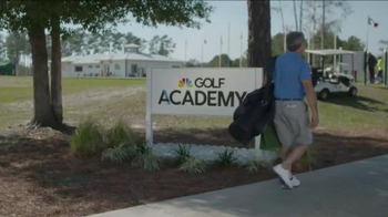 Golf Channel Academy TV Spot, 'Step One: New Student Assessment' - Thumbnail 6