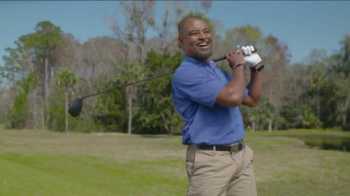Golf Channel Academy TV Spot, 'Step One: New Student Assessment' - Thumbnail 8