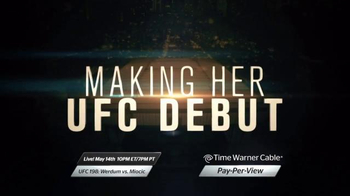 Time Warner Cable Pay-Per-View TV Spot, 'UFC 198: Werdum vs. Miocic' - Thumbnail 5
