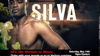Fios by Verizon Pay-Per-View TV Spot, 'UFC 198: Werdum vs. Miocic' - Thumbnail 2