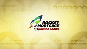 Quicken Loans Rocket Mortgage TV Spot, 'HGTV: Loft and Ranch' - Thumbnail 10