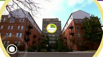 Quicken Loans Rocket Mortgage TV Spot, 'HGTV: Loft and Ranch' - Thumbnail 3