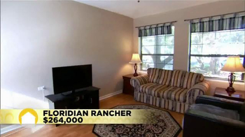 Quicken Loans Rocket Mortgage TV Spot, 'HGTV: Loft and Ranch' - Thumbnail 6